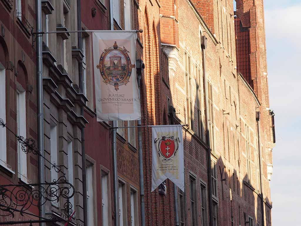 dekoracyjne proporce druk cyfrowy flagi / decorative pennants digital printing flags / dekorative Wimpel Digitaldruck Flaggen